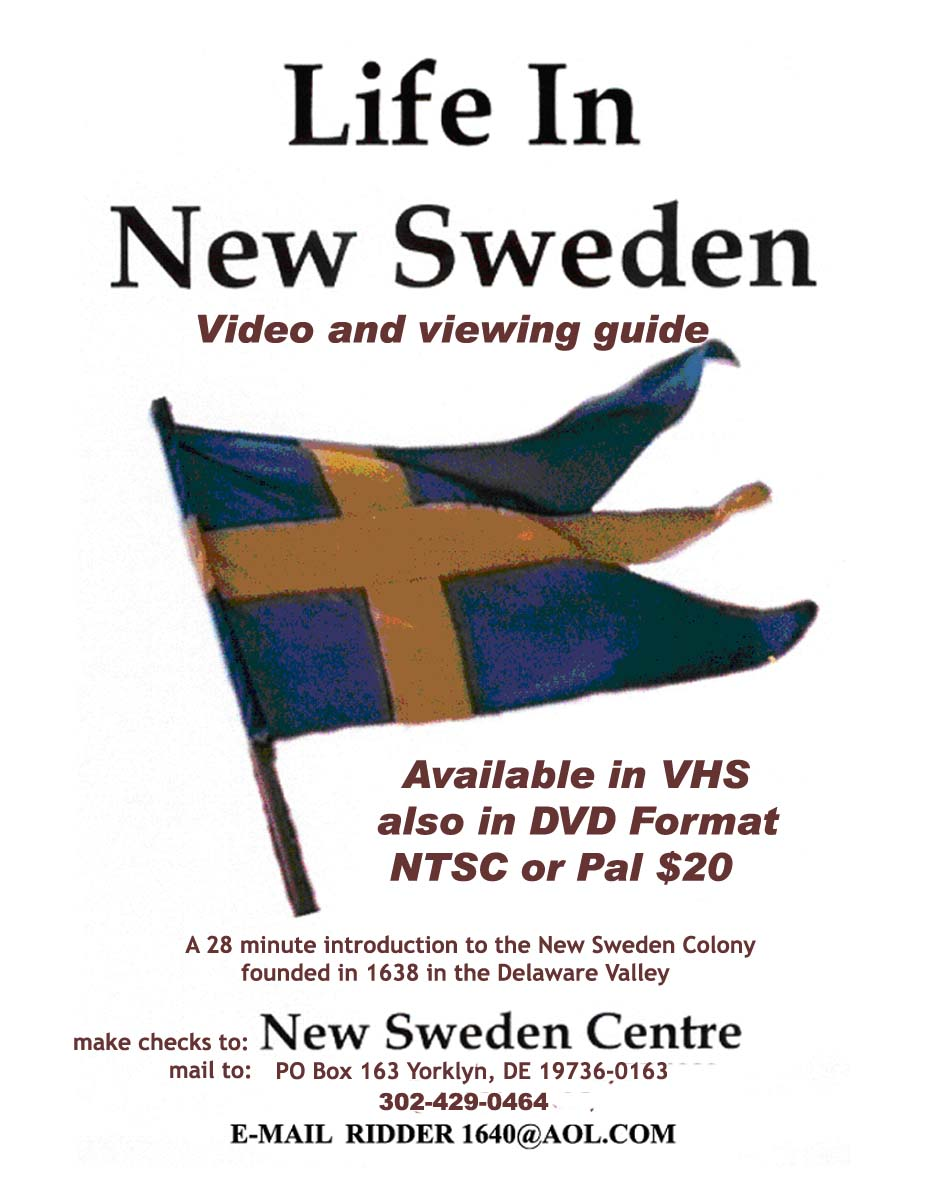 new sweden New sweden provides its members with many cultural events and activities.